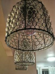pottery barn lights hanging lights just ordered these pottery barn harlow pendant lights and can t wait