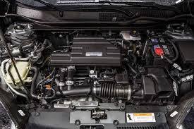 cvr honda price 2017 honda cr v touring awd first test motor trend