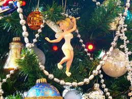 tinkerbell ornament pictures photos and images for