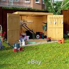 Patio Tools Bike Storage Shed Garden Bicycle Store Outdoor Tools Patio Cabinet
