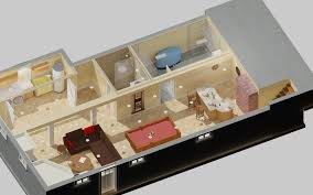 Basement Layouts by Plan Dolls House Basement House Plans