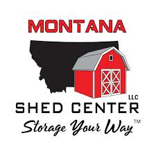 sheds cabins garages animal shelter u0026 more montana shed center