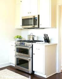 oven light bulb lowes stove light bulb microwave above the stove white kitchen with over
