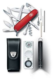 survival kits victorinox swiss army knives swiss army knives