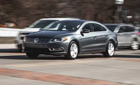 2015 volkswagen cc sport 2 0t manual test u2013 review u2013 car and driver