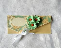 Money Wedding Gift Wedding Gift Cards Etsy