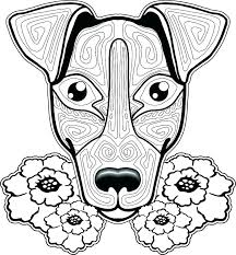 dog coloring pages for toddlers doggie coloring pages dog coloring pages for kids preschool crafts