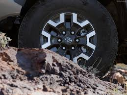 toyota tacoma road wheels toyota tacoma trd road 2016 picture 53 of 57