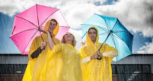 Rain Main - belfast will be singin in the rain as hollywood musical hits the