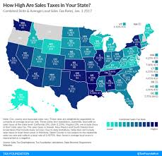 Jefferson County Tax Map Louisiana Has The Highest Sales Tax Rate In America Nola Com