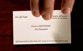american psycho patrick bateman business card holder hiconsumption