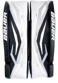 hockey mask halloween walmart bauer pro series street hockey 27 inch goalie pads walmart ca