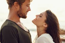 signs a guy is in love with you boyfriend glamour