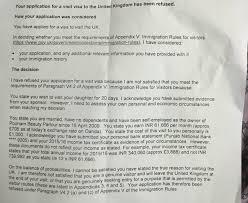 Rejection Letter Sle Uk uk business visa sponsor letter granitestateartsmarket