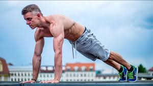 push ups vs bench press which is better or more effective
