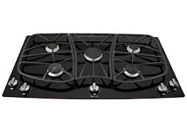 Jennair Electric Cooktop My Jenn Air Gas On Glass Cooktop Exploded Was A Miracle No One