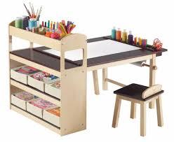 Cool Desk Designs Best 25 Art Desk For Kids Ideas On Pinterest Kids Art Station
