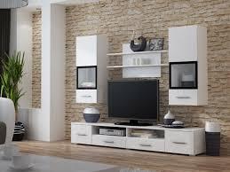 tv wall shelving units