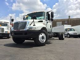 2006 international 4300 semi truck sales in cicero tractor