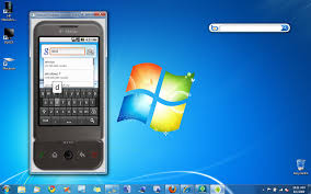 android sdk emulator test drive android os on windows 7