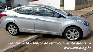 hyundai elantra 2014 www car blog br youtube