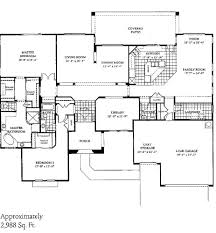 grand floor plans city grand kensington floor plan del webb sun city grand floor