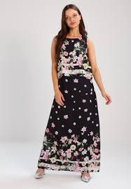 maxi kjoler maxikjoler alle slags dk nike roshe run flyknit sort dame på