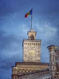 Moldova Flag Chişinău Moldova Coco U2013 Tokidoki Nomad