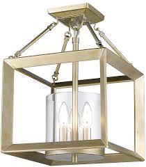 Flush Mount Lighting Lowes Semi Flush Pendant Lighting Chic Semi Flush Mount Lighting Modern