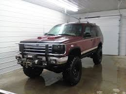 Ford Explorer Length - footlong70 1991 ford explorer specs photos modification info at