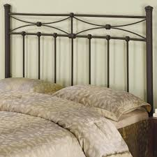 White Metal Headboard by White Metal Queen Headboard 90 Stunning Decor With Iron Beds And
