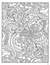 zen patterns coloring pages image result for floral design color by number coloring pages for