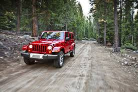 jeep lifestyle jeep wrangler unlimited versus toyota fj cruiser and the winner
