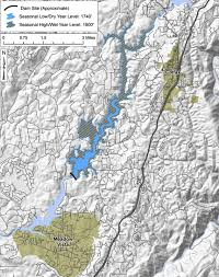 Centennial Colorado Map by New California Dam Proposed To Combat Climate Change Concerns