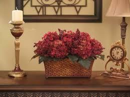 Artificial Flower Decoration For Home Silk Flower Arrangements Silk Flowers