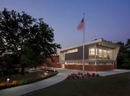 evanston skokie district 65 dewey elementary cannon design