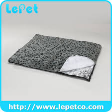 Self Warming Pet Bed Self Heating Pet Mat Cat Bed Manufacturer Lepetco Com