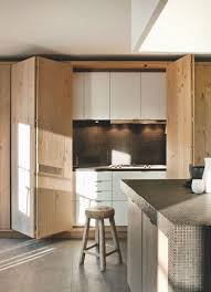 cacher une cuisine ouverte cuisine ouverte 5 façons de bien l aménager côté maison