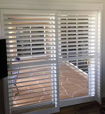 Bypass Shutters For Patio Doors 211 Best Shutters Images On Pinterest Shutters Plantation