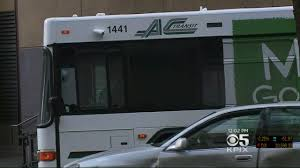 oakland students voice concerns ac transit service cuts cbs