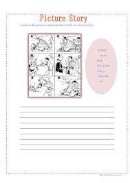 144 free esl stories worksheets