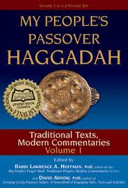 passover haggadah my s passover haggadah vol 1 traditional texts modern