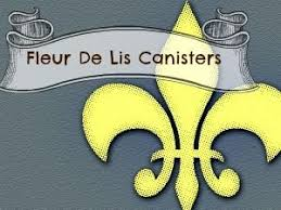fleur de lis canisters for the kitchen 32 best fleur de lis kitchen canisters images on