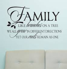 family branches decal vinyl wall lettering vinyl wall zoom