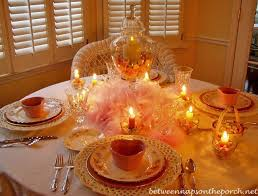 3 valentine u0027s day table settings u0026 tablescapes