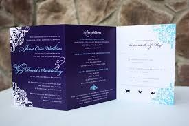 tri fold wedding invitations designs tri fold wedding invitation template as well as tri fold
