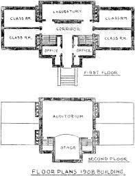 Lincoln Memorial Floor Plan Tehs Quarterly Archives