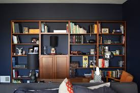 furniture home ikea billy bookcase hack inspirations unique