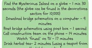 mystery island kitchen mystery island kitchen quest gotken com collection of images
