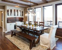 Pottery Barn Dining Room Furniture Pottery Barn Table Houzz
